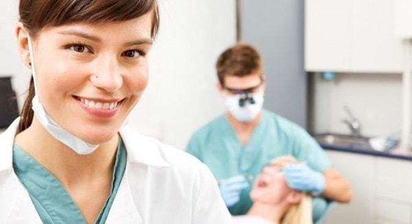 Лечение стоматита во рту у взрослых