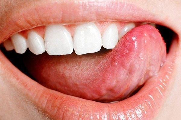 Лечение афтозного стоматита у взрослых